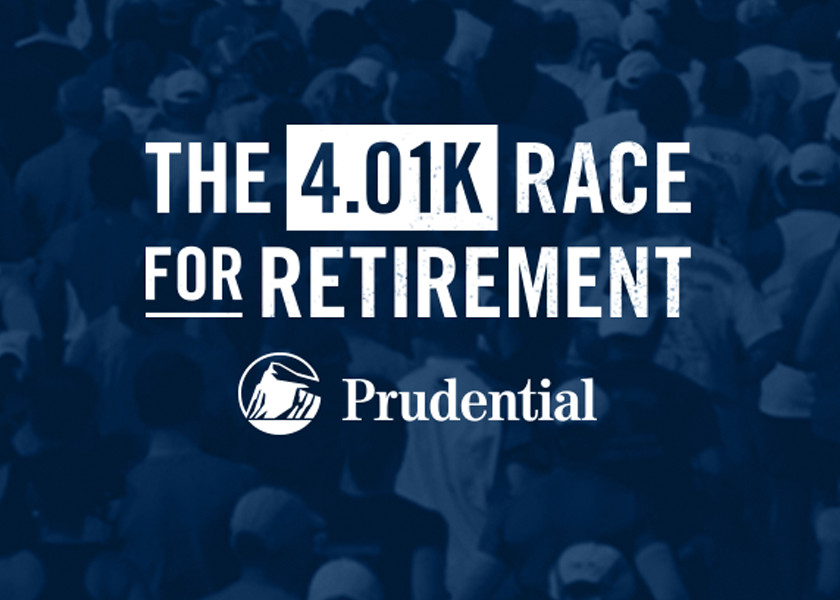 4.01K Race for Retirement by Prudential