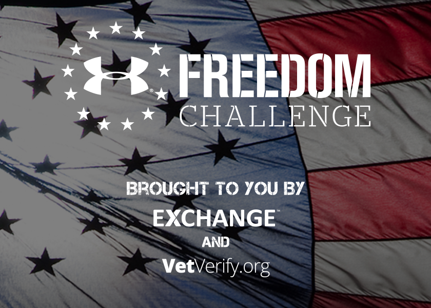 Freedom Challenge: Army vs Air Force