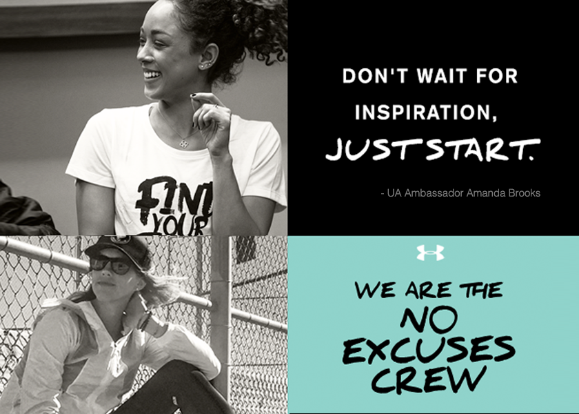No Excuses Crew