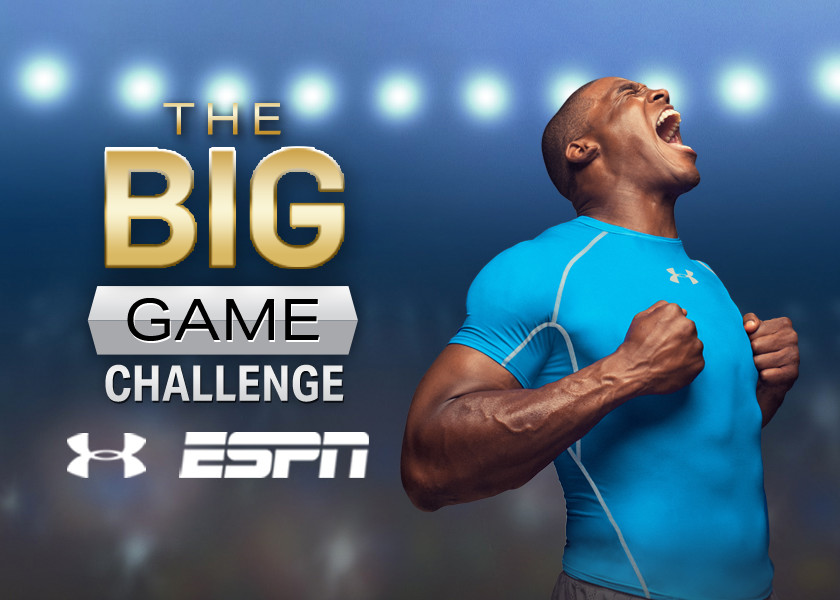 The Big Game Challenge