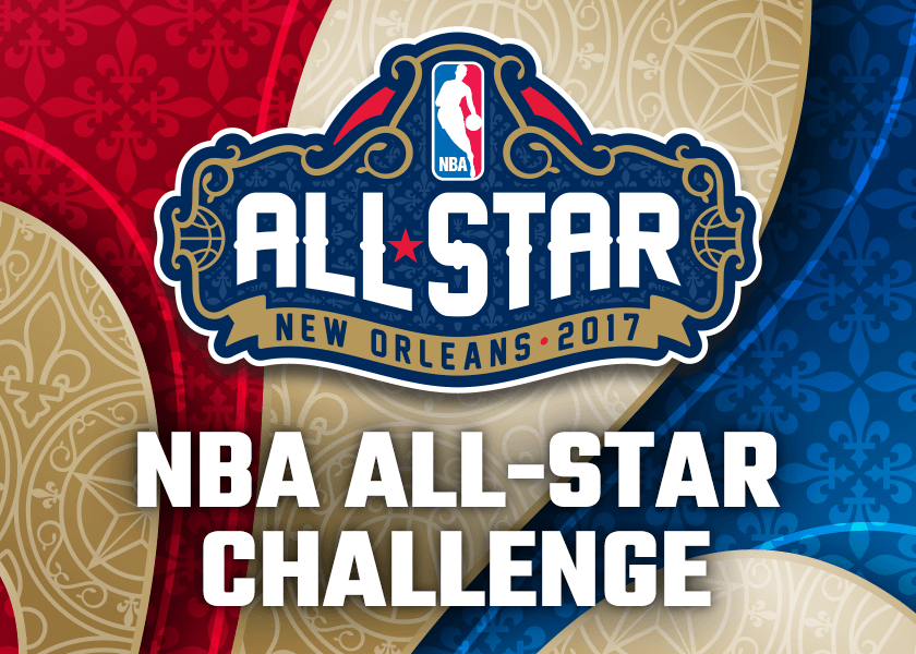 NBA All-Star 2017 Challenge
