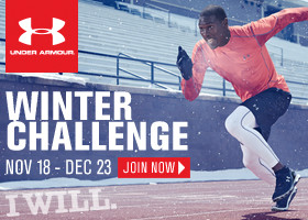 UA Winter Challenge