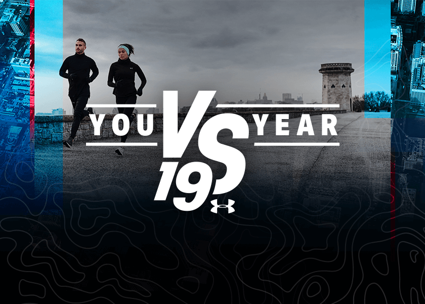You VS the Year 2019